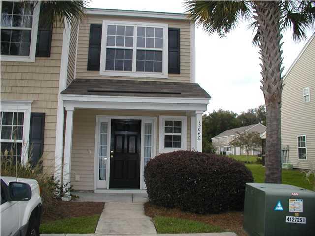 1306  Island Club Drive Charleston, SC 29452