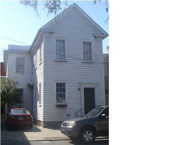 95  Smith Street Charleston, SC 29401