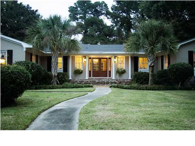 1402  Burningtree Road Charleston, SC 29412