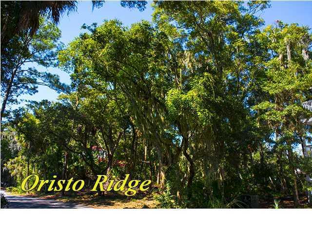 535  Oristo Edisto Beach, SC 29438