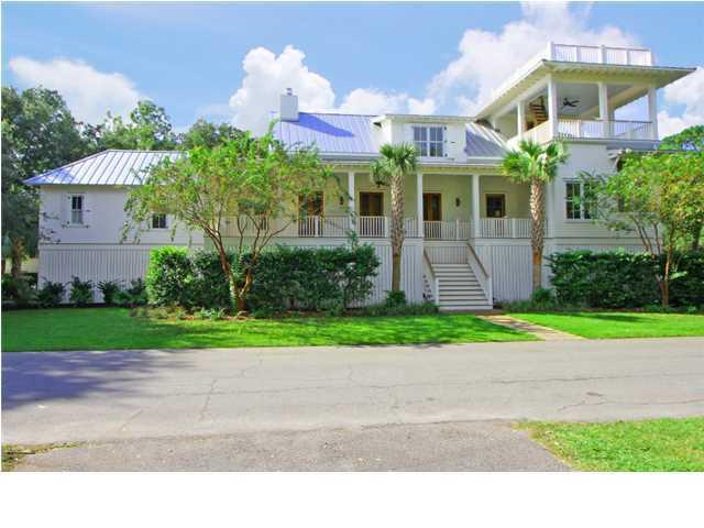 1401  Thompson Avenue Sullivans Island, SC 29482