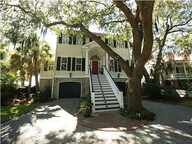4700  Flynn Drive North Charleston, SC 29405