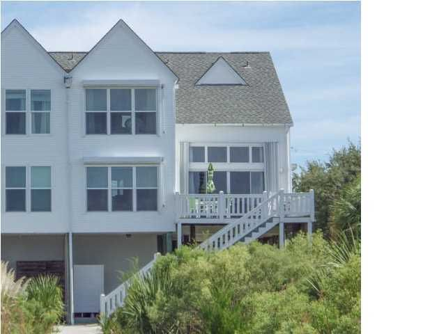 3620  Yacht Club Road Edisto Beach, SC 29438