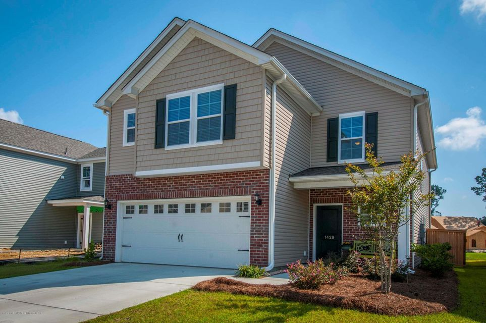 1428  Oldenburg Drive Awendaw, SC 29429