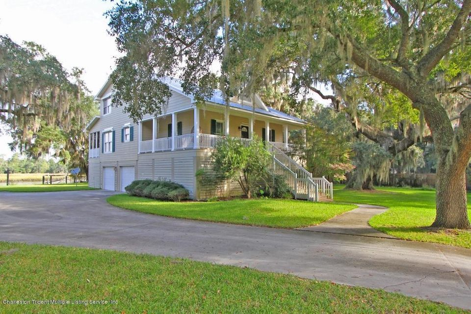 4393  Park Island Hollywood, SC 29449