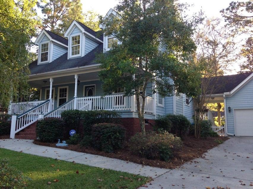 101  Wax Myrtle Lane Summerville, SC 29485