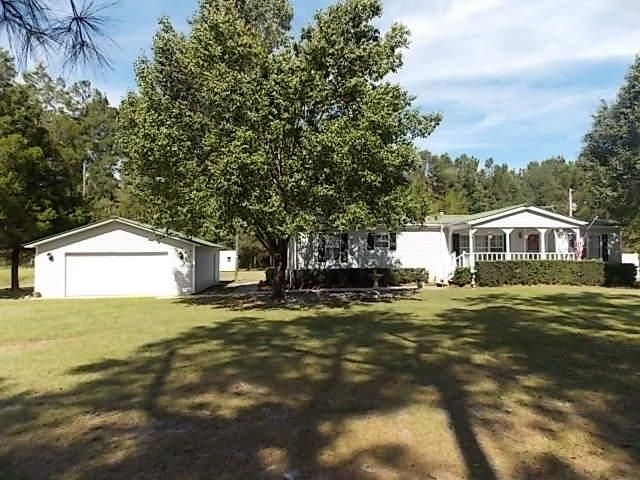 336  Taylor Pond Road Dorchester, SC 29437