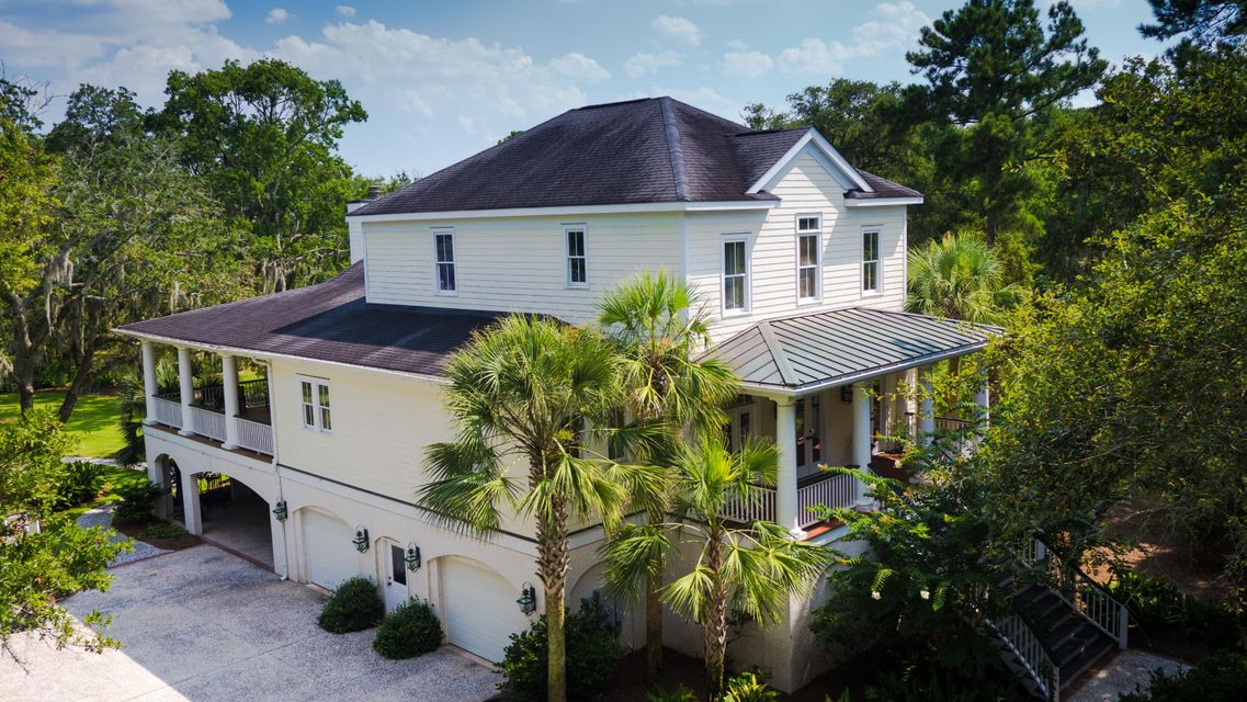 1125  Pinefield Drive Charleston, SC 29492