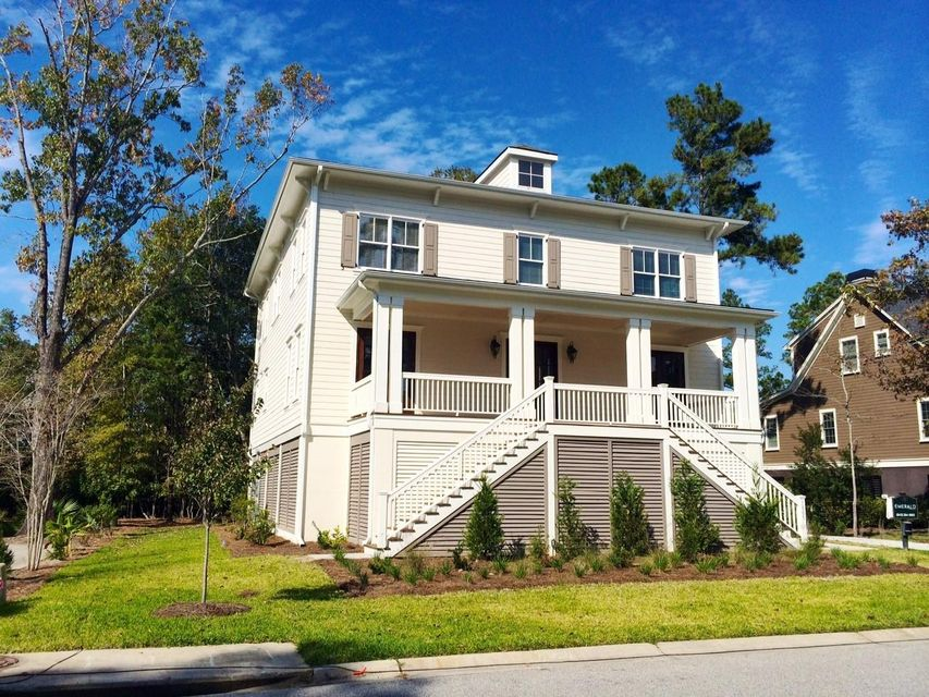 1621  Rivertowne Country Club Drive Mount Pleasant, SC 29466
