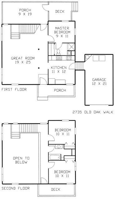 Seabrook Island Homes For Sale - 2735 Old Oak, Seabrook Island, SC - 22