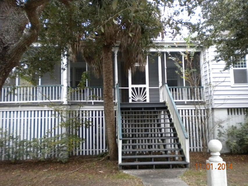 2702  Jasper Boulevard Sullivans Island, SC 29482