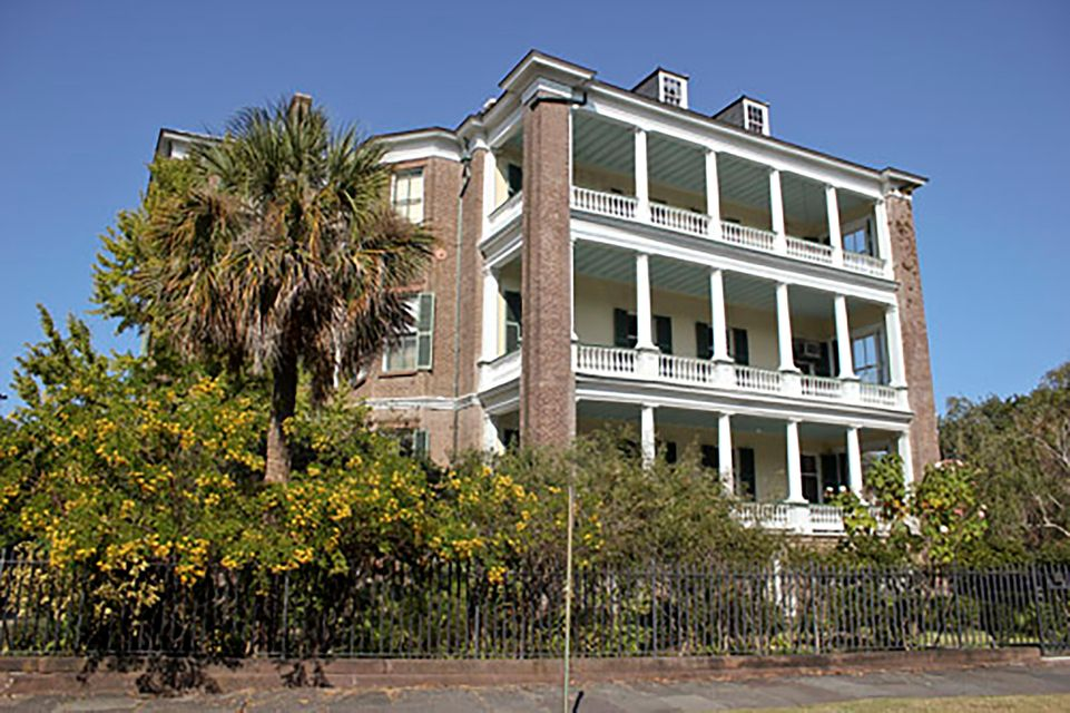 1  Meeting Street Charleston, SC 29401