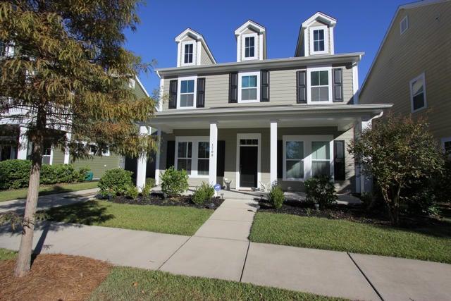 1708  Batten Drive Charleston, SC 29414