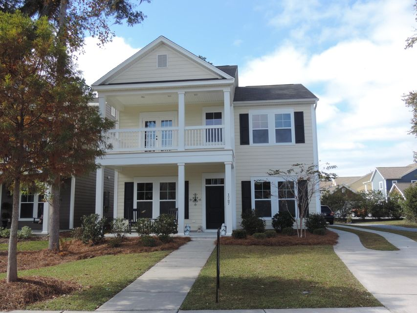 1707  Batten Drive Charleston, SC 29414
