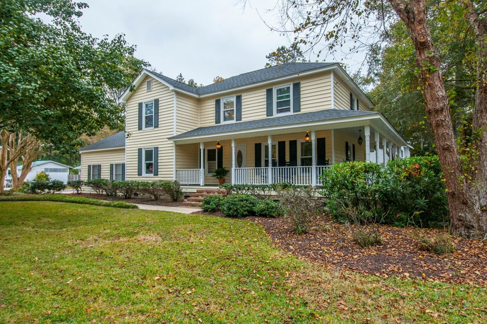 1843  Houghton Drive Charleston, SC 29412