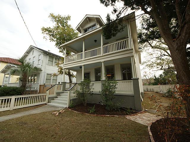 257  Congress Street Charleston, SC 29403