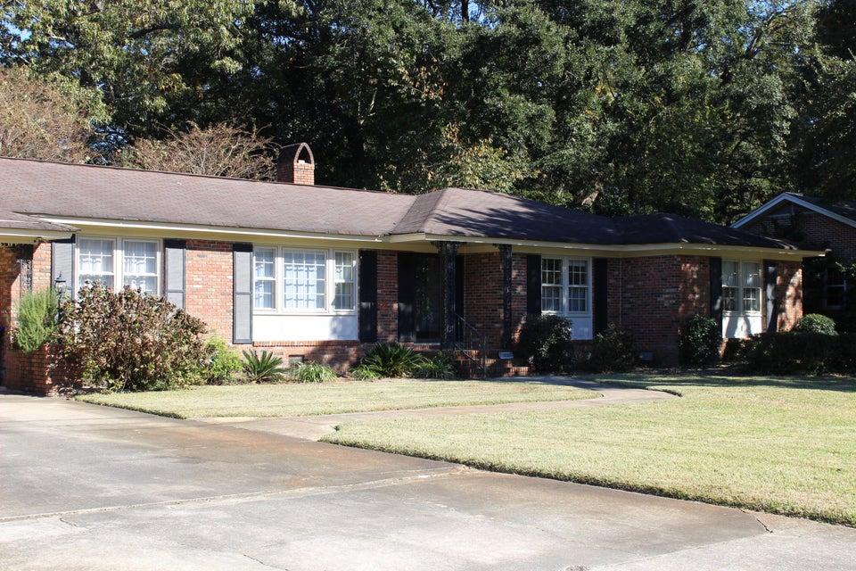 1331  Winchester Drive Charleston, SC 29407