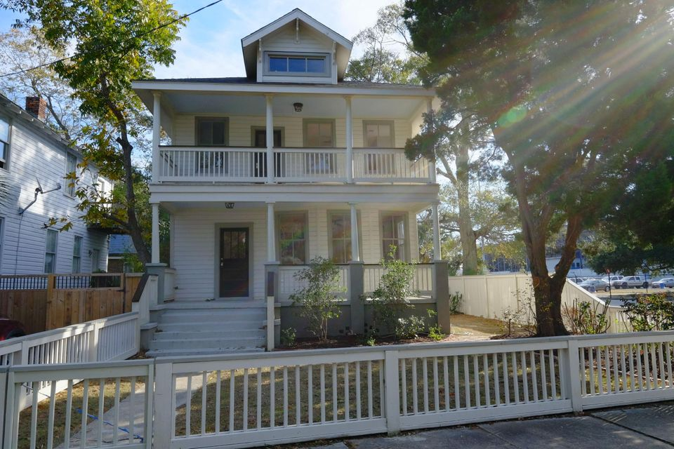 257  Congress Street Charleston, SC 29403
