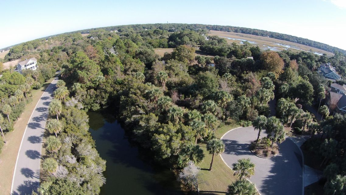 Jenkins Lagoon Drive Seabrook Island, SC 29455