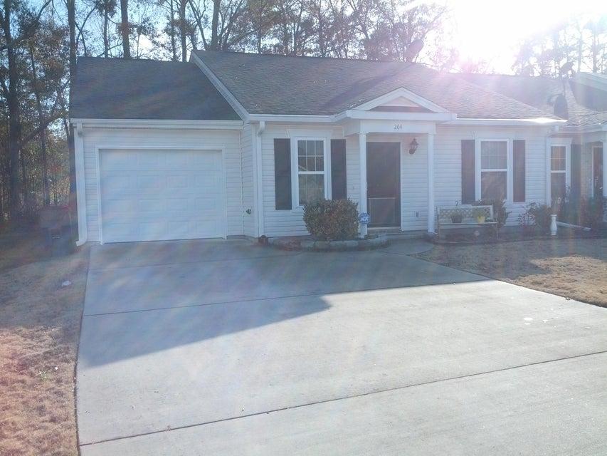 264  Reagan Drive Summerville, SC 29483
