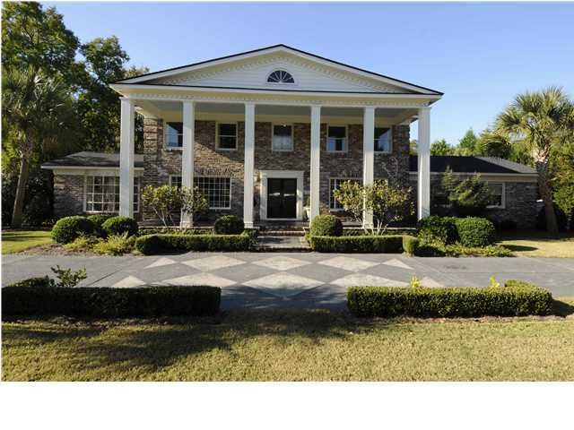 1432  Burningtree Road Charleston, SC 29412