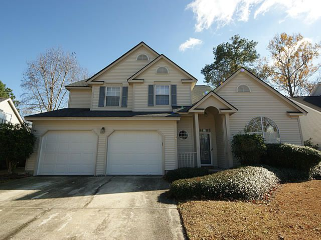 204  Candleberry Circle Goose Creek, SC 29445