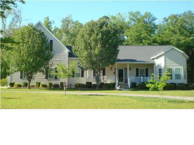 1571  Bazzle Road Cottageville, SC 29435