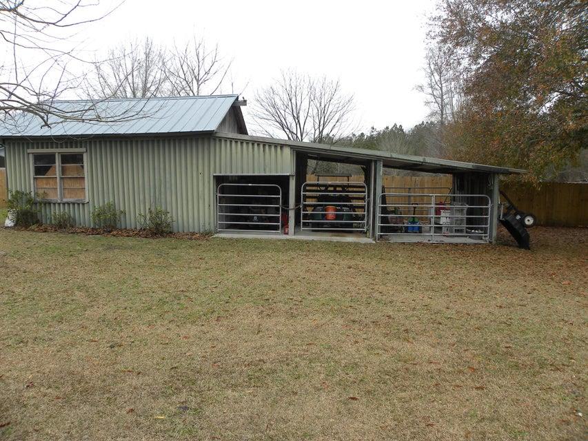 1571  Bazzle Road Cottageville, SC 29435