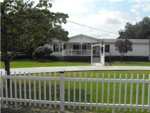 105  Dixieland Lane Walterboro, SC 29488