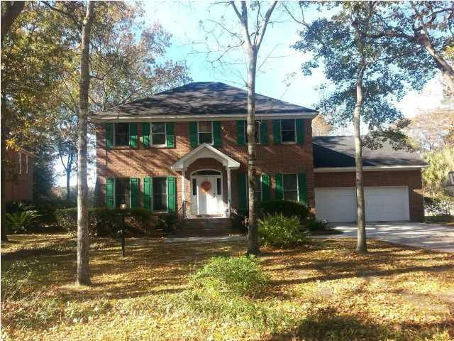 8619  Arthur Hills Circle Charleston, SC 29420