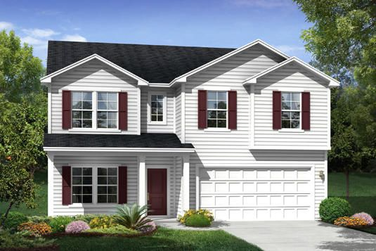 1335  Paint Horse Court Awendaw, SC 29429