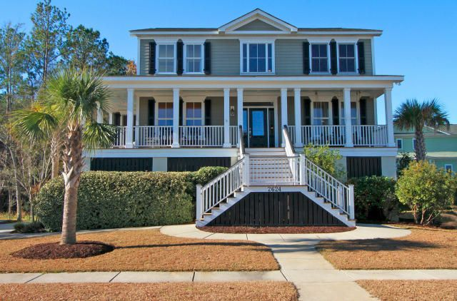 2624  Ringsted Lane Mount Pleasant, SC 29466