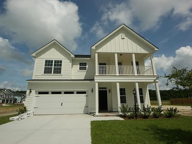 213  Carriage Hill Place Charleston, SC 29492