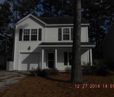 8772  Red Oak Drive North Charleston, SC 29406