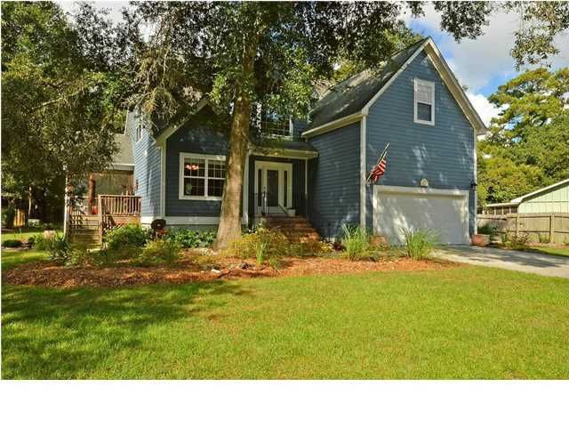 1229  Chuka Court Charleston, SC 29412