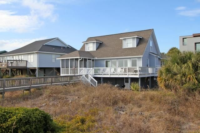 315 E Arctic Avenue Folly Beach, SC 29439