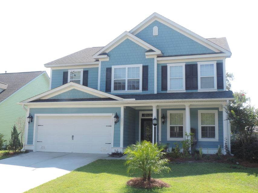 2033  Terrabrook Lane Charleston, SC 29412