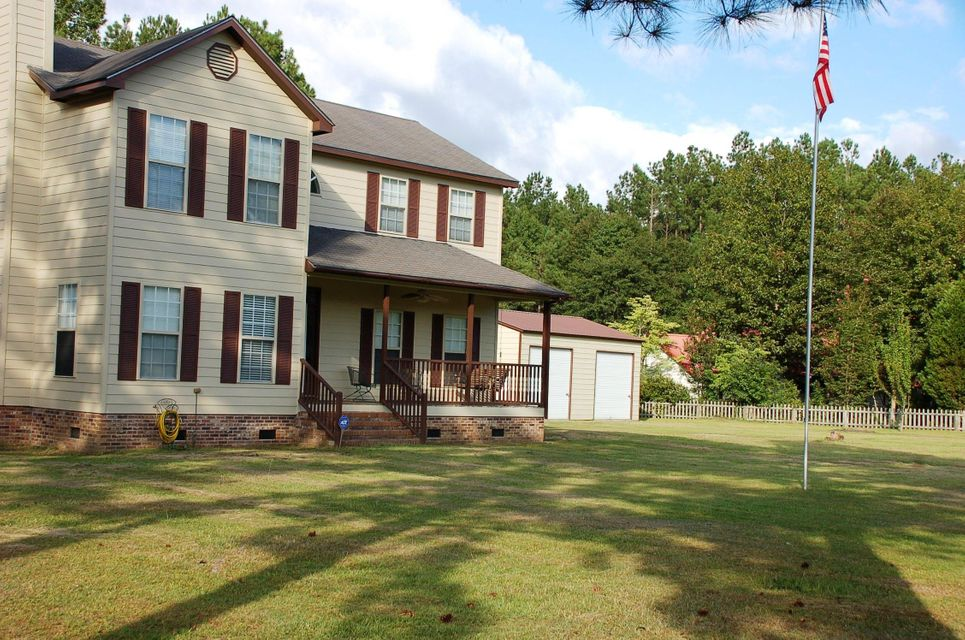 1594 E Church Street Bonneau, SC 29431