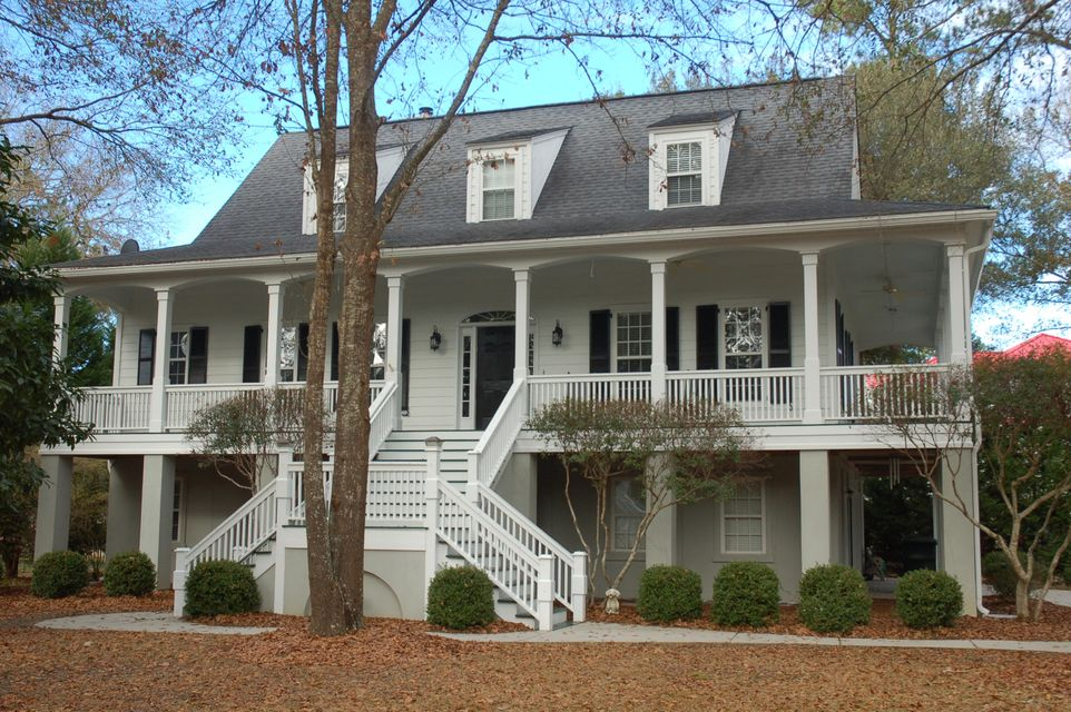 4711  Gold Cup Lane Hollywood, SC 29449