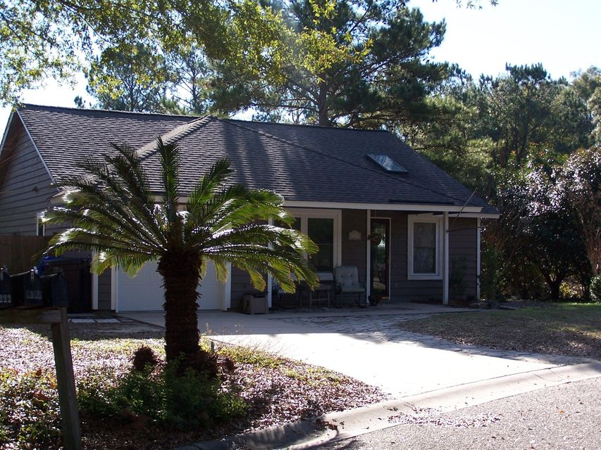 1218  Lake Mallard Boulevard Mount Pleasant, SC 29464