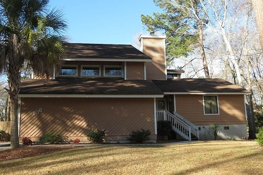108  Windsor Court Summerville, SC 29485