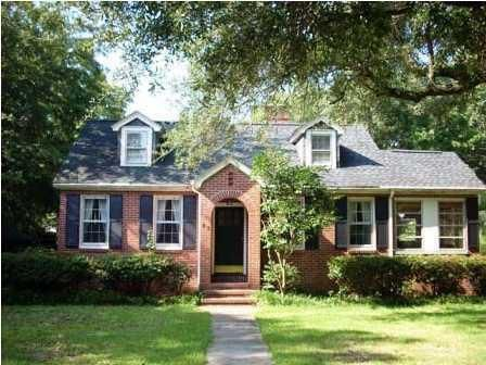 43  Stocker Drive Charleston, SC 29407