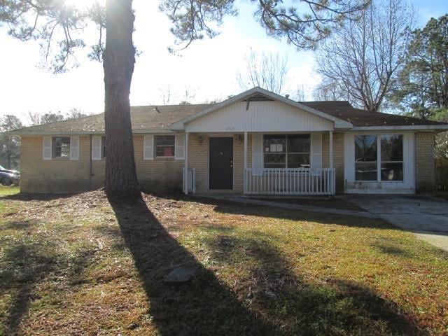 109  Froman Drive Summerville, SC 29483