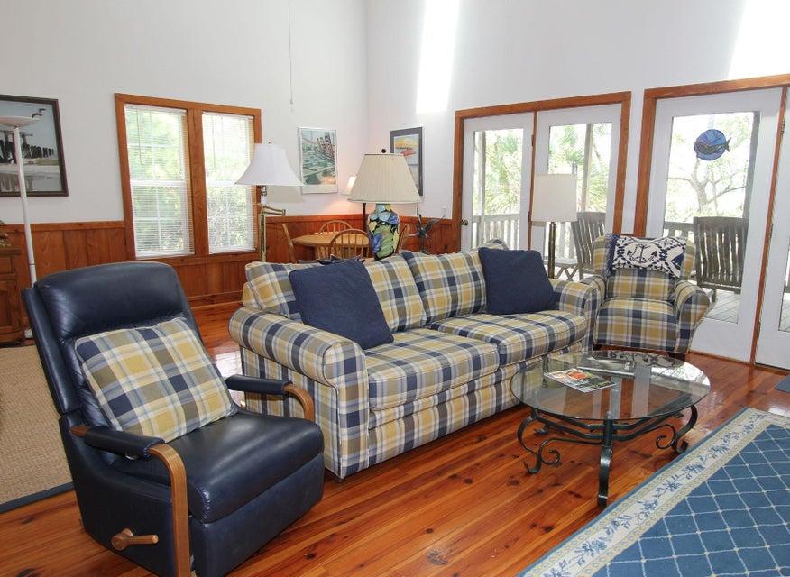 Big Island Homes For Sale - 8924 Sandy Creek, Edisto Island, SC - 1