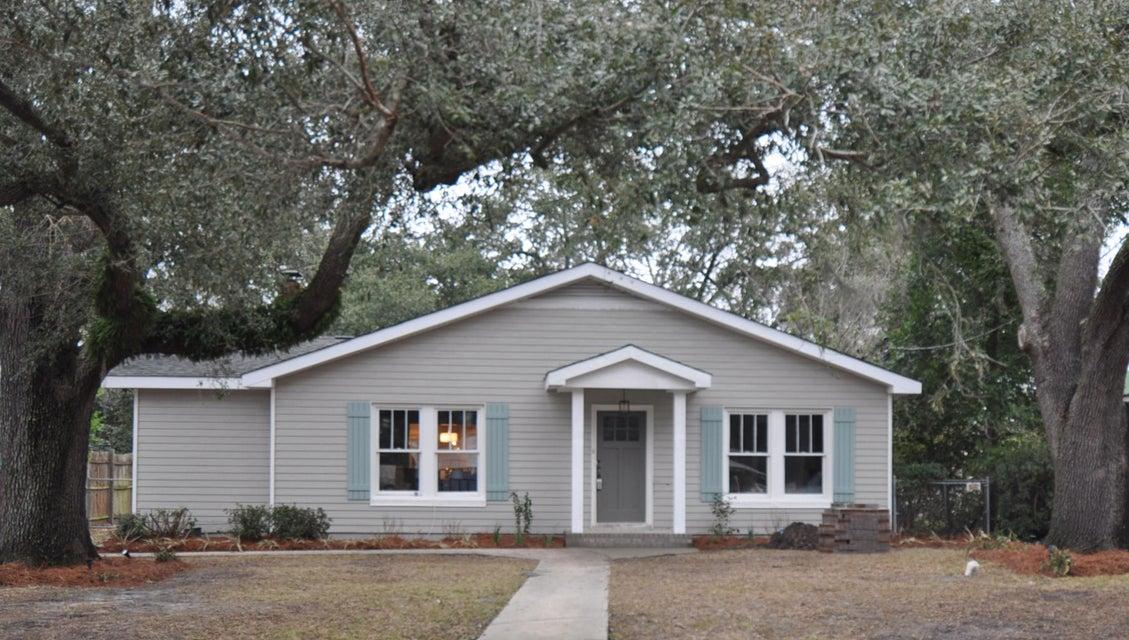 1110  North Boulevard North Charleston, SC 29405
