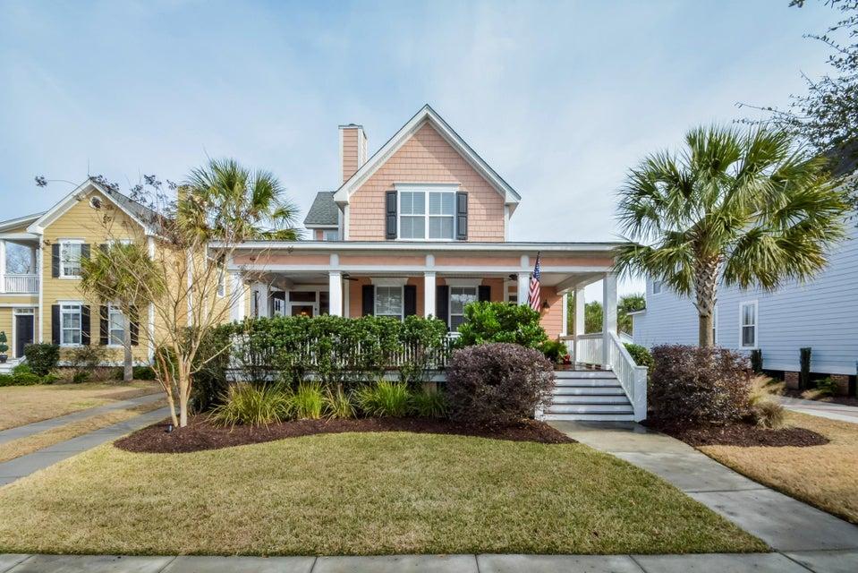 1125  Sabrina Circle Charleston, SC 29412