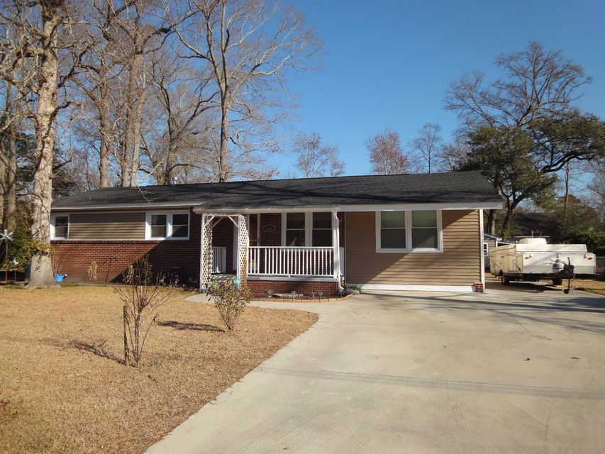 2646  Church Creek Drive Charleston, SC 29414