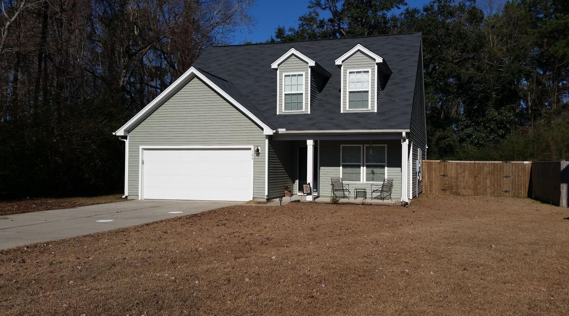 104  Palustrine Court Goose Creek, SC 29445