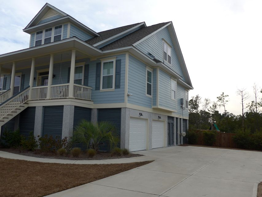 2483  Worthington Drive Mount Pleasant, SC 29466