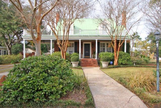 6  Chadwick Drive Charleston, SC 29407